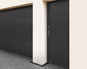 garagentore nach ma online bestellen. Black Bedroom Furniture Sets. Home Design Ideas