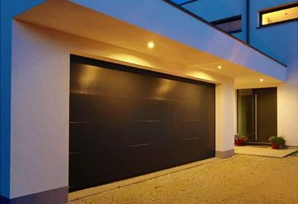 garagentor anthrazit. Black Bedroom Furniture Sets. Home Design Ideas
